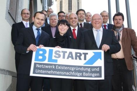 Team Netzwerk Balingen, BL Unternehmensnachfolge, Beratung Unternehmen